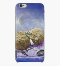 Sometimes You Don't iPhone Case