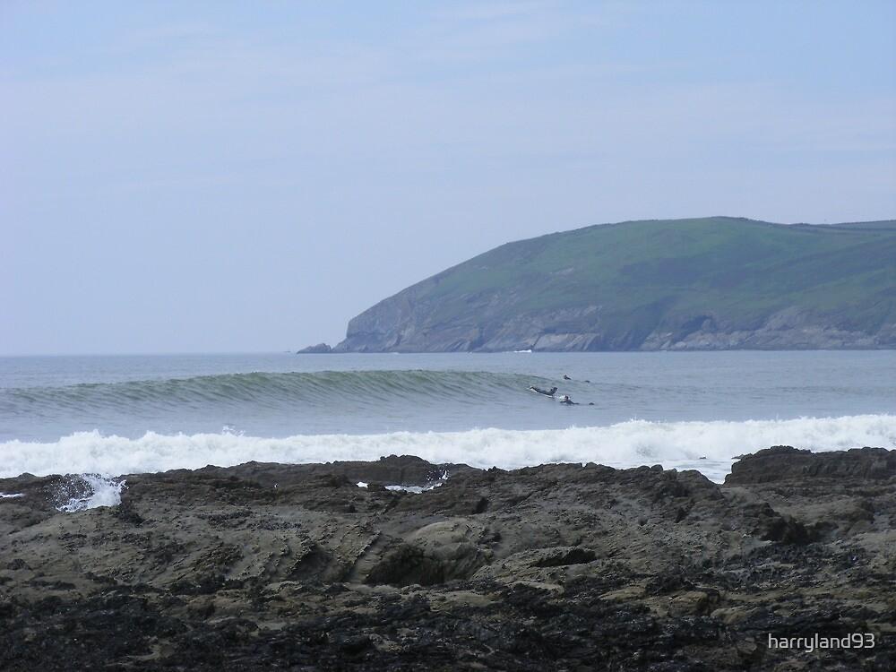 cranking surf by harryland93