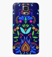 folk pattern - mexican vacation.  Case/Skin for Samsung Galaxy
