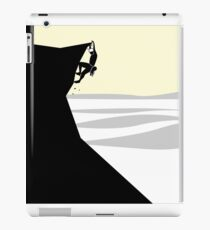 Rock Climber iPad Case/Skin