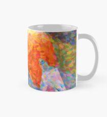 Pointillism  Mug