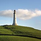 Hoad Monument by Jamie  Green