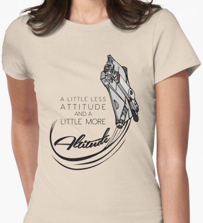 A Little More Altitude T-Shirt