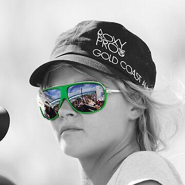 Roxy Pro by gcfanta