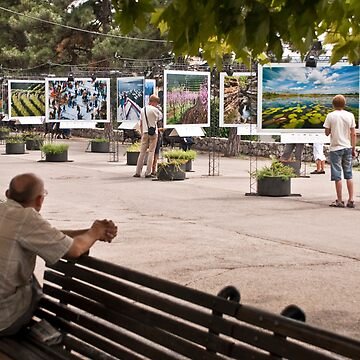 Photo exhibition  by AleFairyland