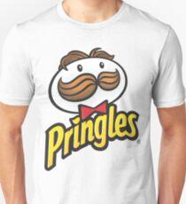 Knusprige Zwischenmahlzeiten Slim Fit T-Shirt
