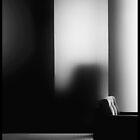 Hotel Lounge by Angelika  Vogel