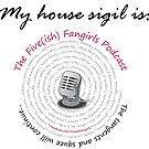 House sigil by fiveishfangirls