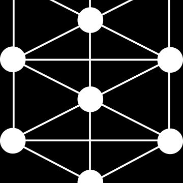 Kabbalah-Baum des Lebens Heilige Geometrie von ijoshtherefore