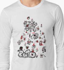 Twenty When?! Long Sleeve T-Shirt