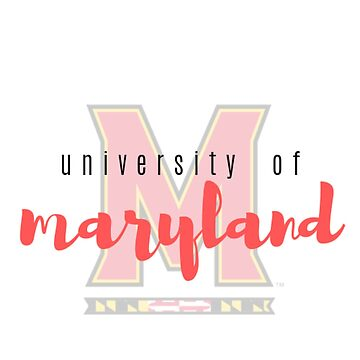 Universidad de Maryland - Escuela Orgullo de lovedance97