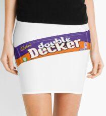 Cadbury's Double Decker Mini Skirt