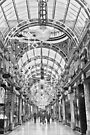 Victoria Arcade, Leeds by Stephen Knowles