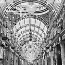 Victoria Arcade, Leeds by Stephen Knowles