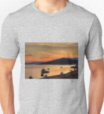 Morning Glow Unisex T-Shirt