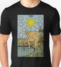 The Star Tarot Unisex T-Shirt