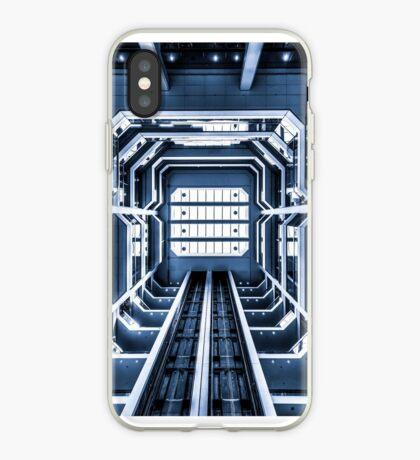 Atrium at Bay 2 iPhone Case