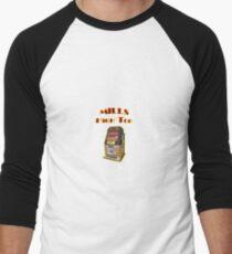 Mills High Top T-Shirt