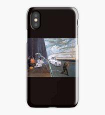 Mirages of lives iPhone Case/Skin