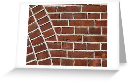 Beautiful brick (1) by Marjolein Katsma