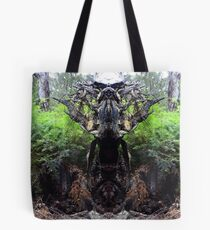 Forest Tribe Tote Bag