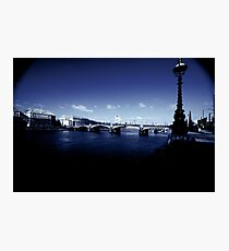 Lambeth Bridge, London Photographic Print