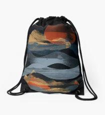 Descend... Drawstring Bag