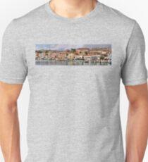 Chalki Waterfront T-Shirt
