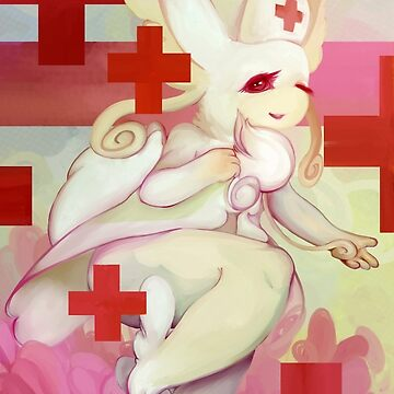 Pokemon: Mega Audino, let me heal you by PhantomNight
