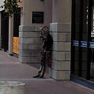 Street person Known as Chicago by dragonsnare