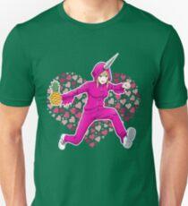 Nippon Marathon: Nishibori Love Unisex T-Shirt