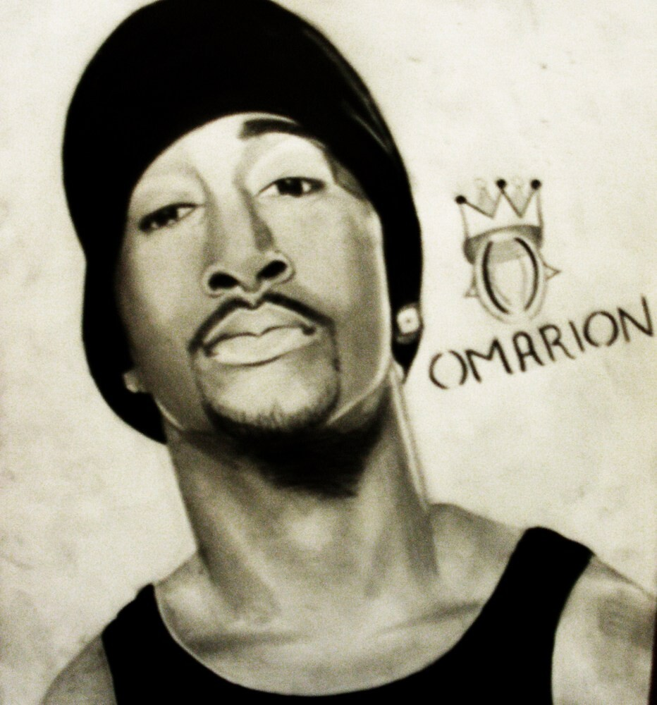 omarion by jetoneS