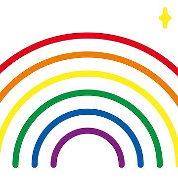 Rainbow by sky-alive