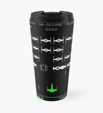 Star Wars Space Invaders! Retro Star Wars Shirt Travel Mug
