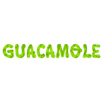 I know that guacamole is extra (Chipotle) by obamashirts