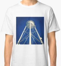 UC Davis Water Tower Classic T-Shirt