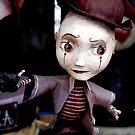 Puppet II by Michael J Armijo