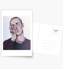 Ronan Lynch - Light Postcards