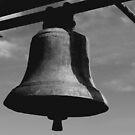 Church Bell by CezB