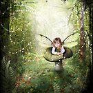 Fairy Emma by Squealia