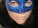 Blue  by Anthea  Slade