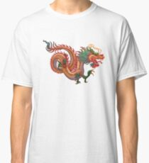 Imagine Colorful Dragon Tattoo Gifts Merchandise Redbubble