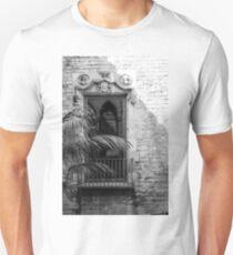 Gothic Window T-Shirt