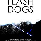 FlashDogs - Light - Notebook by theflashdogs