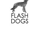 FlashDogs Notebook by theflashdogs