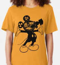 Rodent Slim Fit T-Shirt