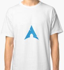 Arch Linux Mug Classic T-Shirt