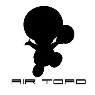 Air Toads by Tarks