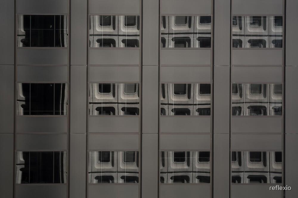 Squared by reflexio