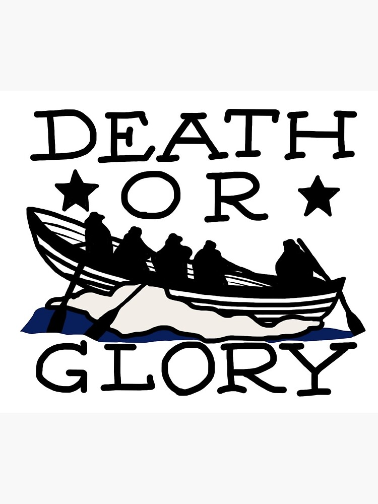 Death or Glory Old Guard by AlwaysReadyCltv